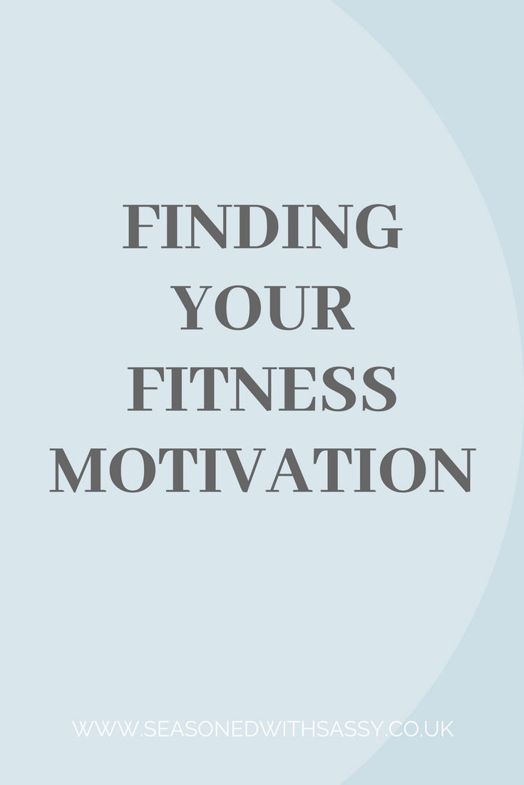 Finding Your Fitness Motivation 2