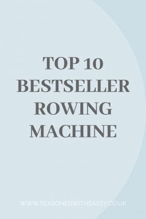Top 10 Bestseller Rowing Machine 1