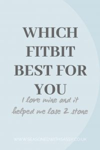 Which FitBit Best For You